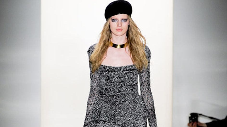 Fashion Show Vena Cava - New York – Fashion Week Autumn Winter - New York 2011