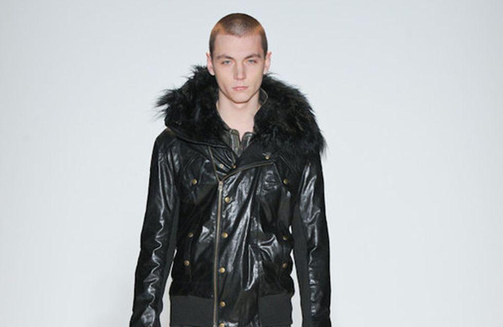 Nicholas K: New York Fashion Week HW 2011/12