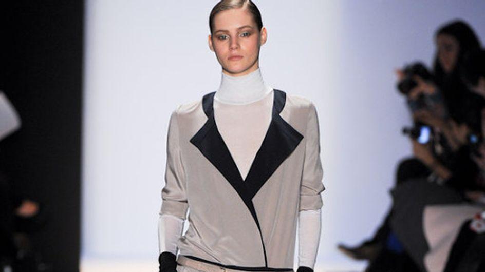 Fashion Show BCBG Max Azria - New York – Fashion Week Autumn Winter - New York 2