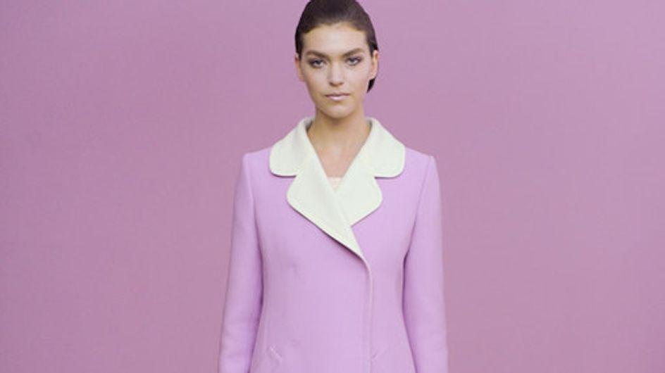 Philosophy by Alberta Ferretti - New York Fashion Week otoño invierno 2011-2012