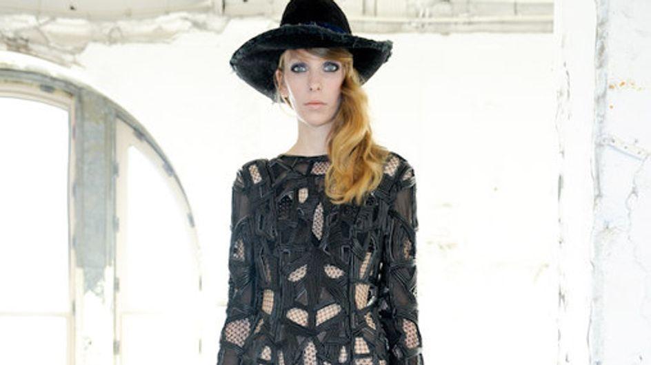 Fashion Show Catherine Malandrino New York – Fashion Week Autumn-Winter New York