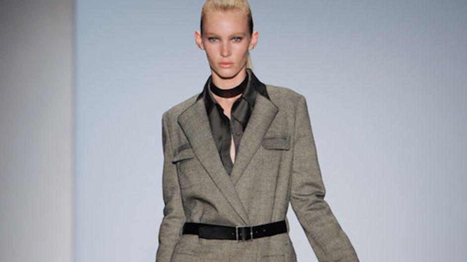 Max Azria: New York Fashion Week HW 2011/12