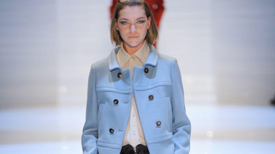 Fashion Show Derek Lam New York – Fashion Week Autumn-Winter New York