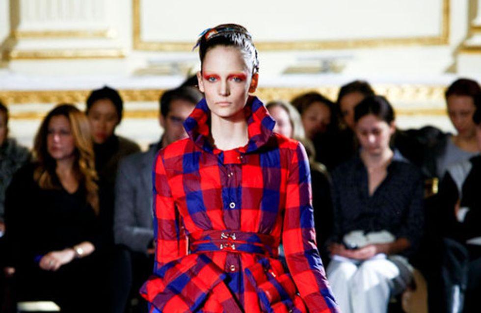 Thakoon: New York Fashion Week HW 2011/12