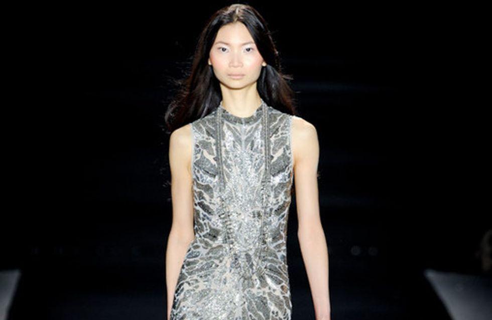 Jenny Packham: New York Fashion Week HW 2011/12