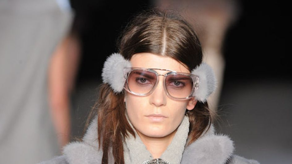 Accessoire Trends 2011: Fashion Week NY Winter 2011