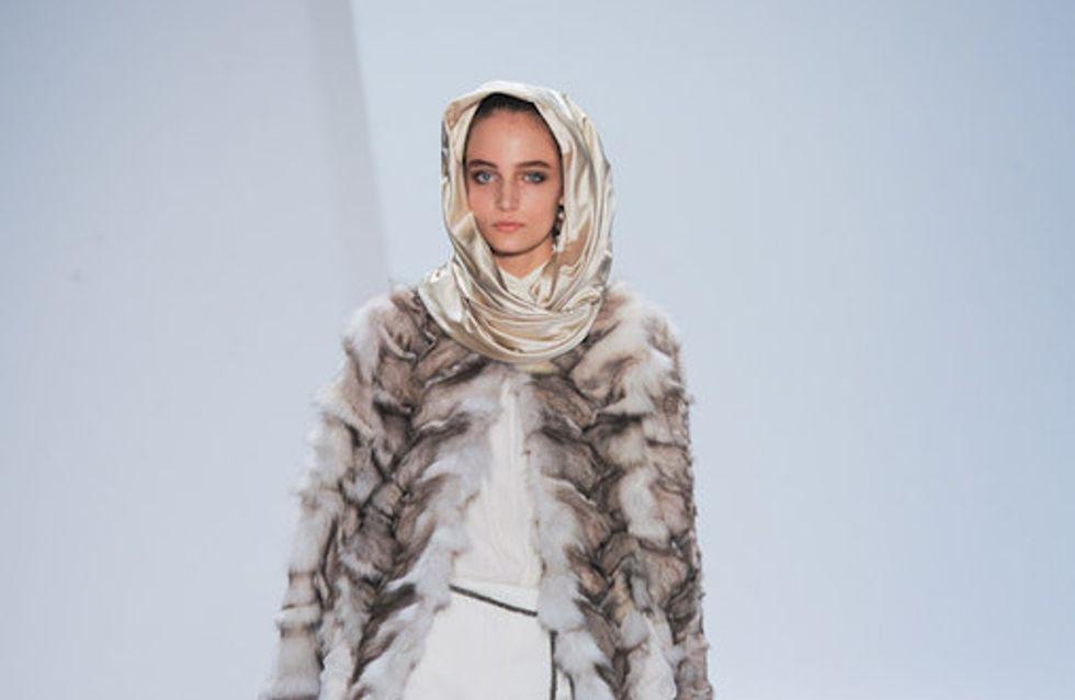 Fashion Show Carlos Miele New York – Fashion Week Autumn Winter New York 2011