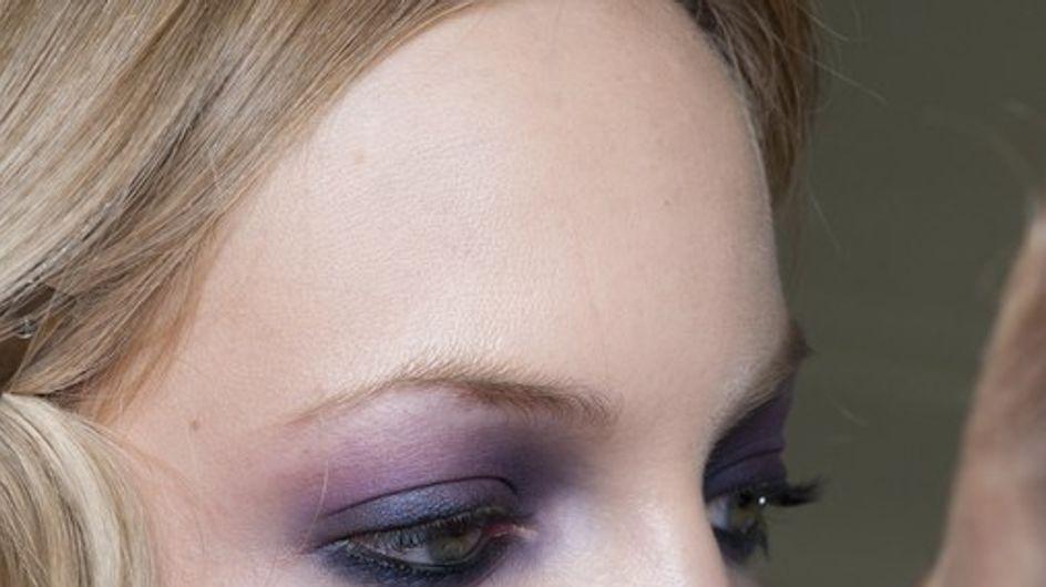 Beauty: dettagli rubati ai backstage delle sfilate...