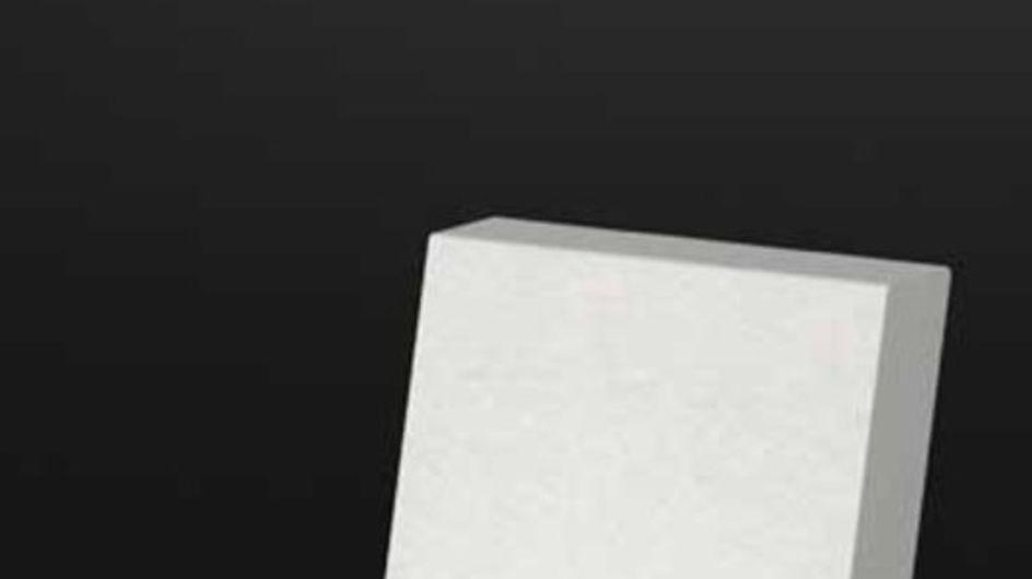 Arredamento: tendenza total white