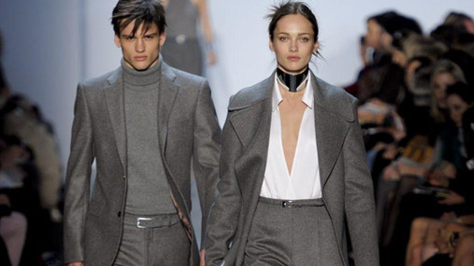 Michael Kors - New York Fashion Week otoño invierno 2011-2012