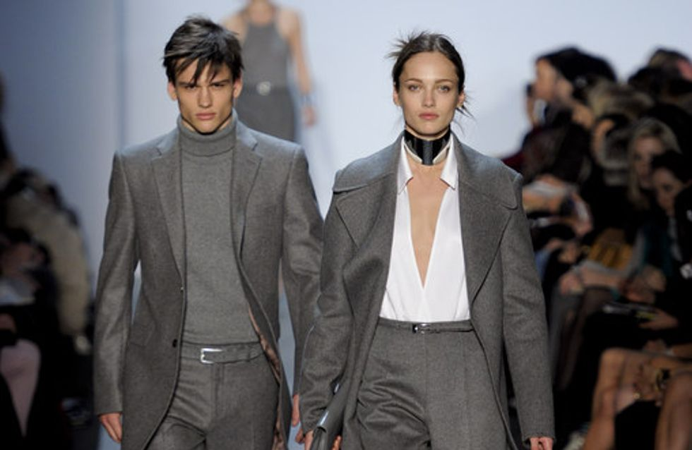 Michael Kors: New York Fashion Week HW 2011/12