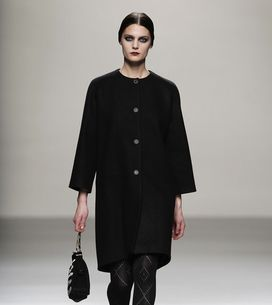 Lemoniez - Cibeles Madrid Fashion Week Otoño Invierno 2011-2012