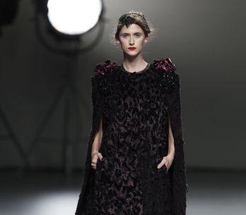 Victorio & Lucchino - Cibeles Madrid Fashion Week Otoño Invierno 2011-2012