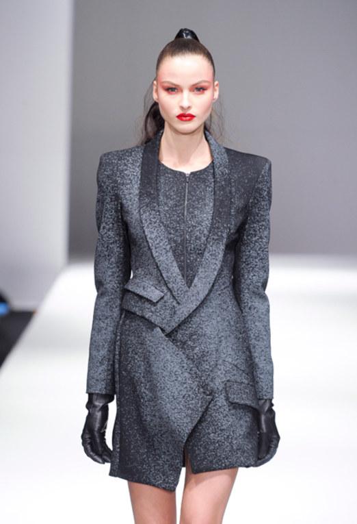 Jean Pierre Braganza LFW a/w 2011 | London Fashion Week 2011