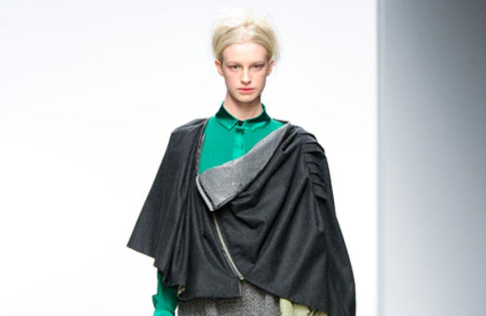 London Fashion Week: Bora Aksu - autumn/winter 2011