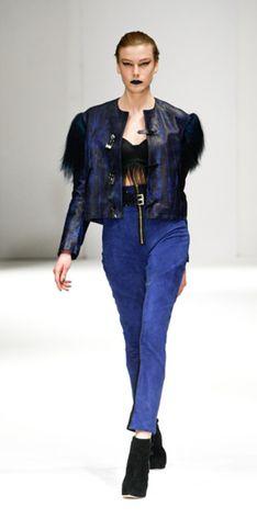 Sfilata Felder + Felder - London Fashion Week A/I 2011