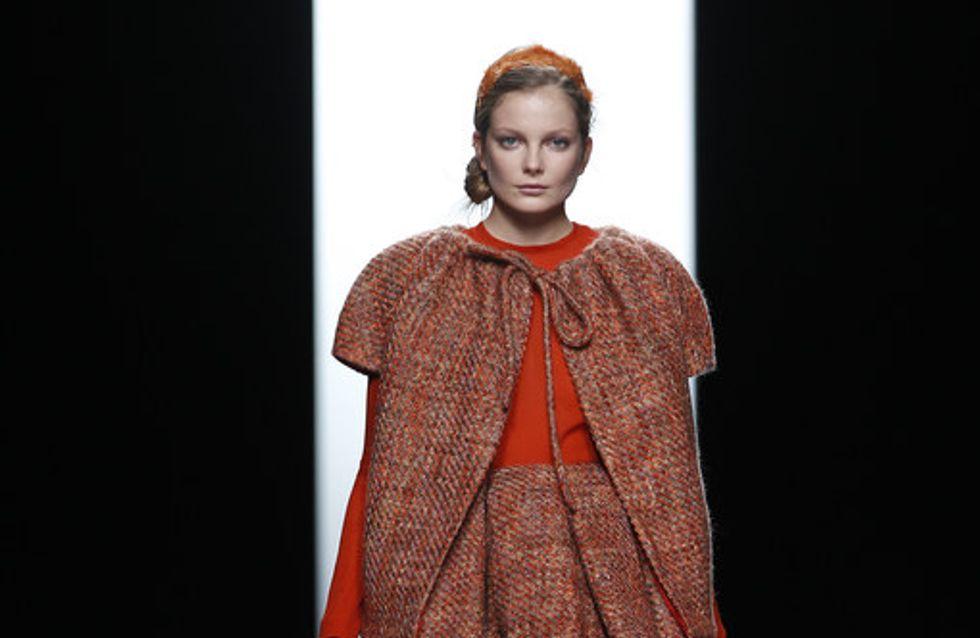 Juanjo Oliva - Cibeles Madrid Fashion Week Otoño Invierno 2011-2012