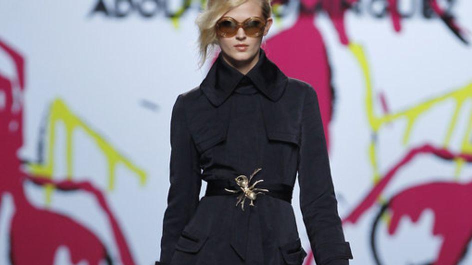 Adolfo Dominguez - Cibeles Madrid Fashion Week Otoño Invierno 2011-2012