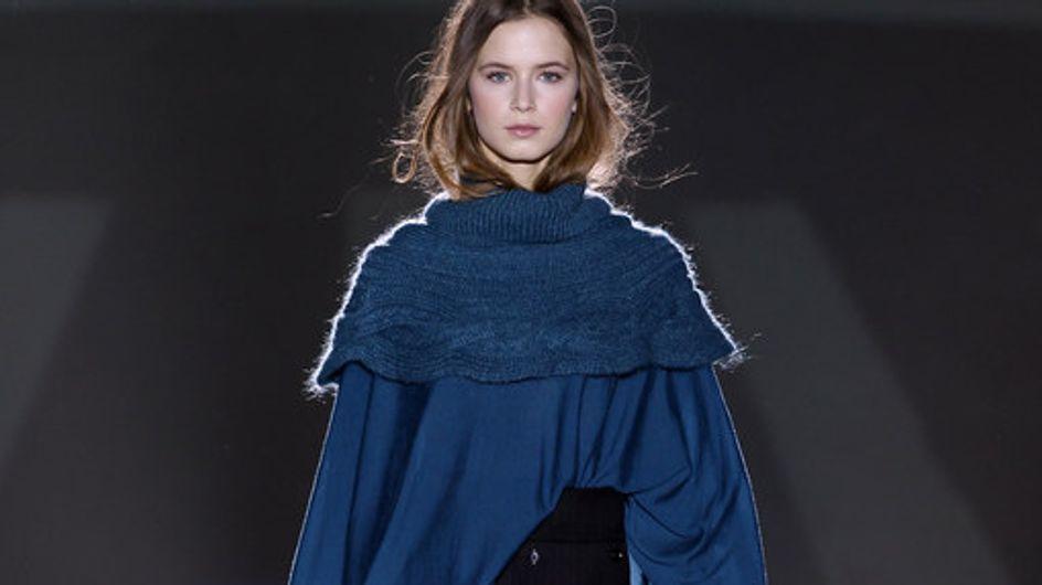 Sita Murt - Cibeles Madrid Fashion Week Otoño Invierno 2011-2012