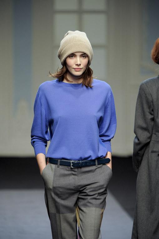 Paul Smith: London Fashion Week Herbst/Winter 2011/12