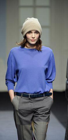 Sfilata Paul Smith - London Fashion Week A/I 2011