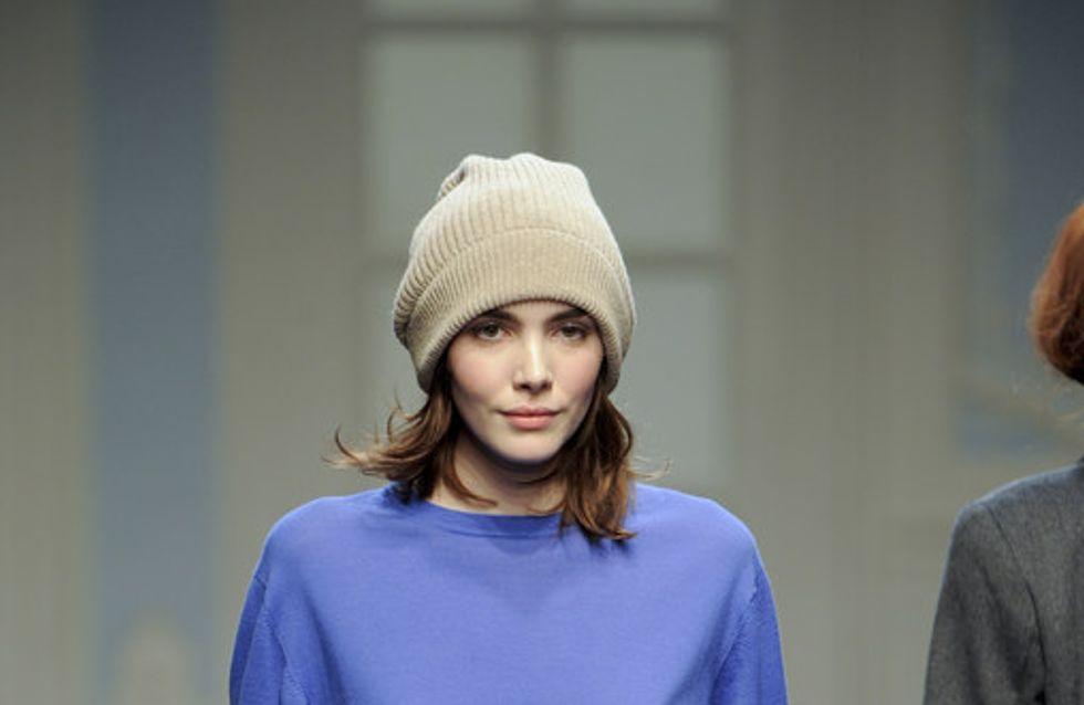 Paul Smith: London Fashion Week Herbst-Winter 2011/12