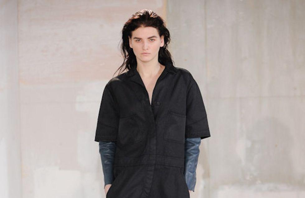 Acne: London Fashion Week Herbst/Winter 2011/12
