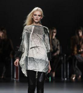 Ion Fiz - Cibeles Madrid Fashion Week 2011 2012