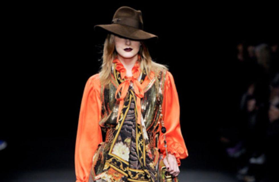 Angelo Marani: Milano Moda Donna Herbst/Winter 2011/12