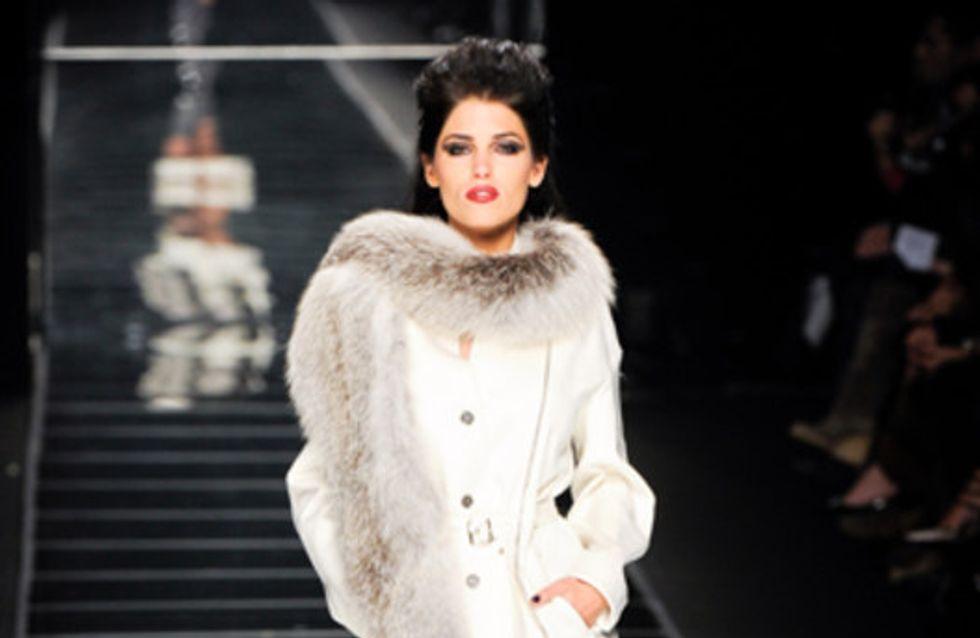 John Richmond: Milano Moda Donna Herbst/Winter 2011/12
