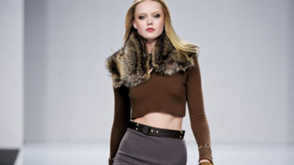 Jo No Fui: Milano Moda Donna Herbst/Winter 2011/12