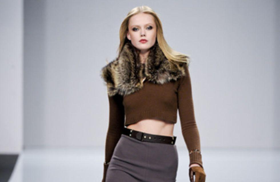 Jo No Fui: Milano Moda Donna Herbst/Winter 2011/12