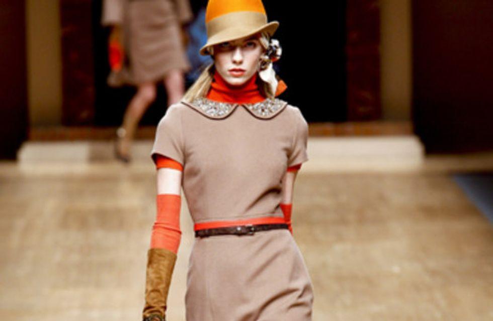 Blugirl | Milan Fashion Week a/w 2011