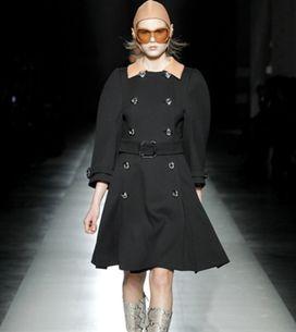 Prada   Milan Fashion Week a/w 2011