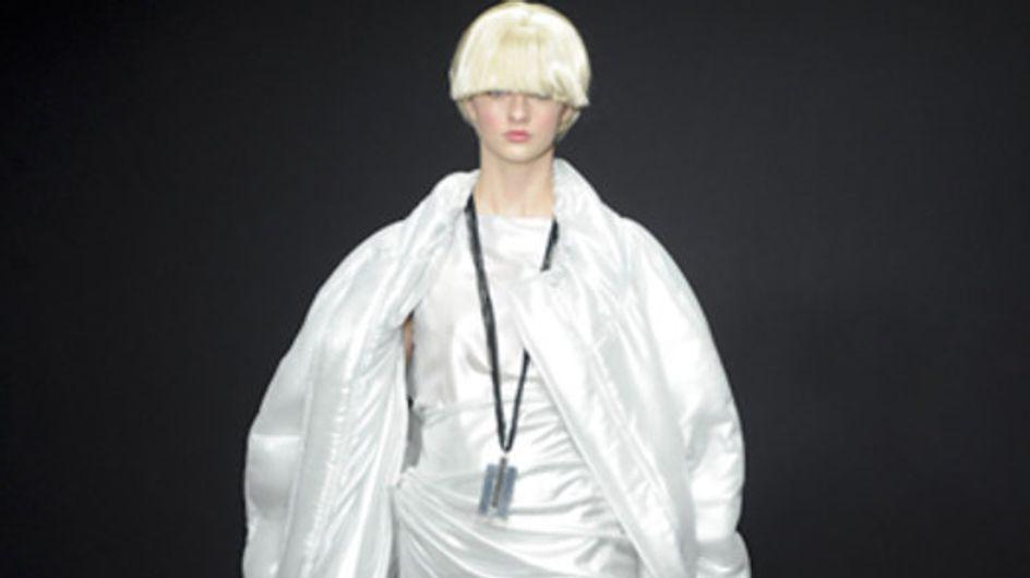 Krizia: Milano Moda Donna Herbst/Winter 2011/12