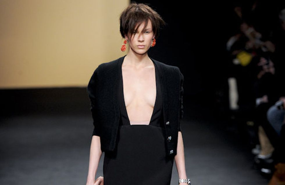 N.21 - Milán Fashion Week otoño invierno 2011-2012