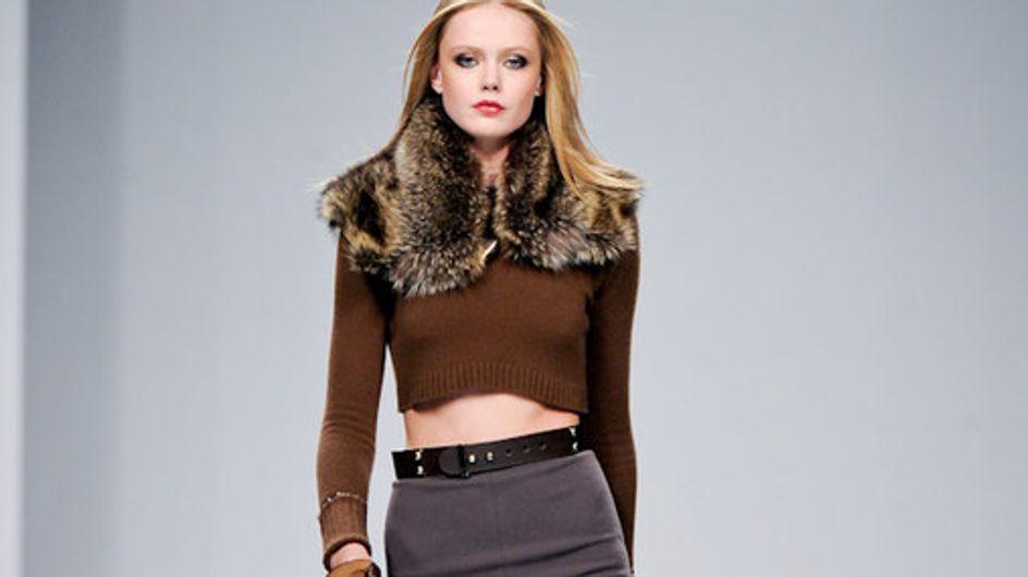 Jo No Fui - Milán Fashion Week otoño invierno 2011-2012
