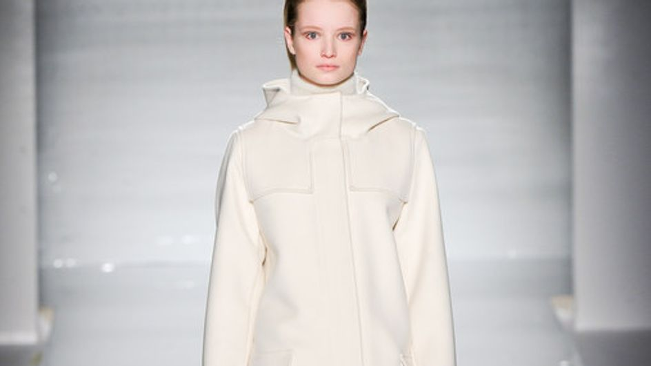 Max Mara - Milán Fashion Week otoño invierno 2011-2012