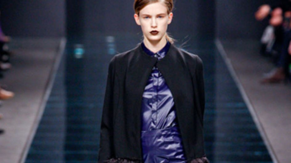 Anteprima: Milano Moda Donna Herbst/Winter 2011/12