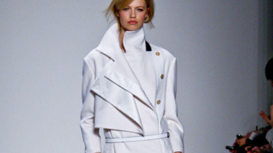 Gianfranco Ferrè: Milano Moda Donna Herbst/Winter 2011/12