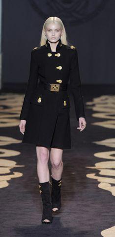 Versace, le chic italien