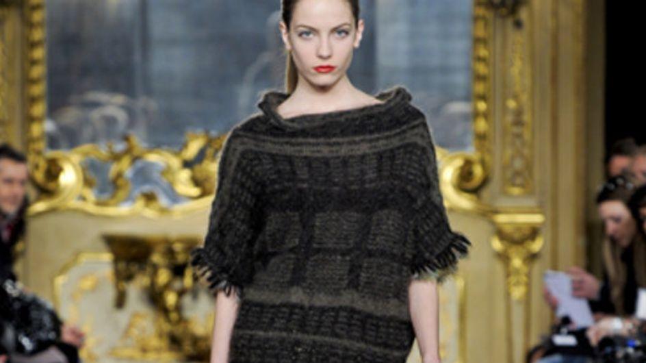 Massimo Rebecchi: Milano Moda Donna Herbst/Winter 2011/12