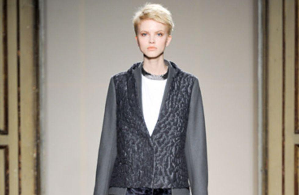 Colangelo: Milano Moda Donna Herbst/Winter 2011/12