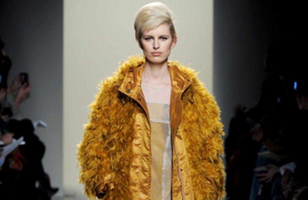 Bottega Venetta, un hiver couture