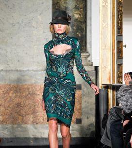 Emilio Pucci | Milan Fashion Week a/w 2011