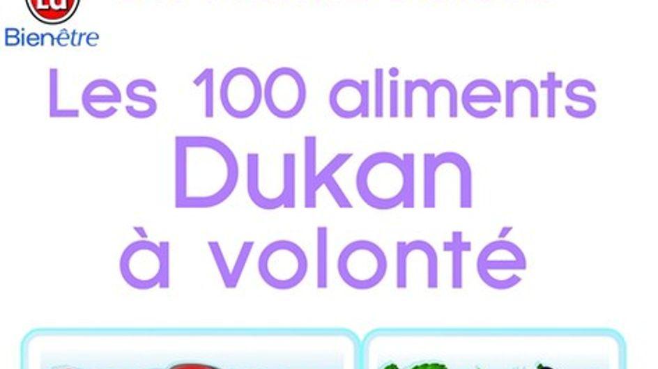 Tous les livres du Dr Dukan