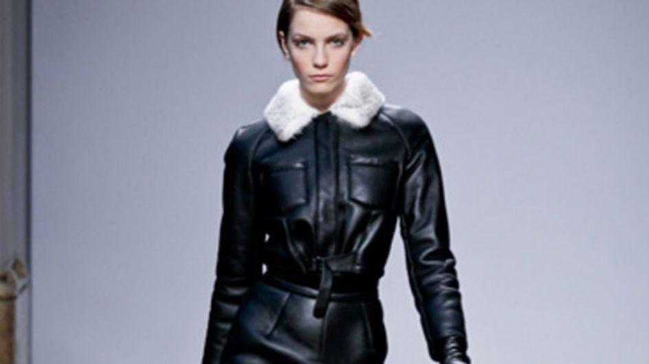 Sfilata Marco De Vincenzo - Milano Moda Donna A/I 2011
