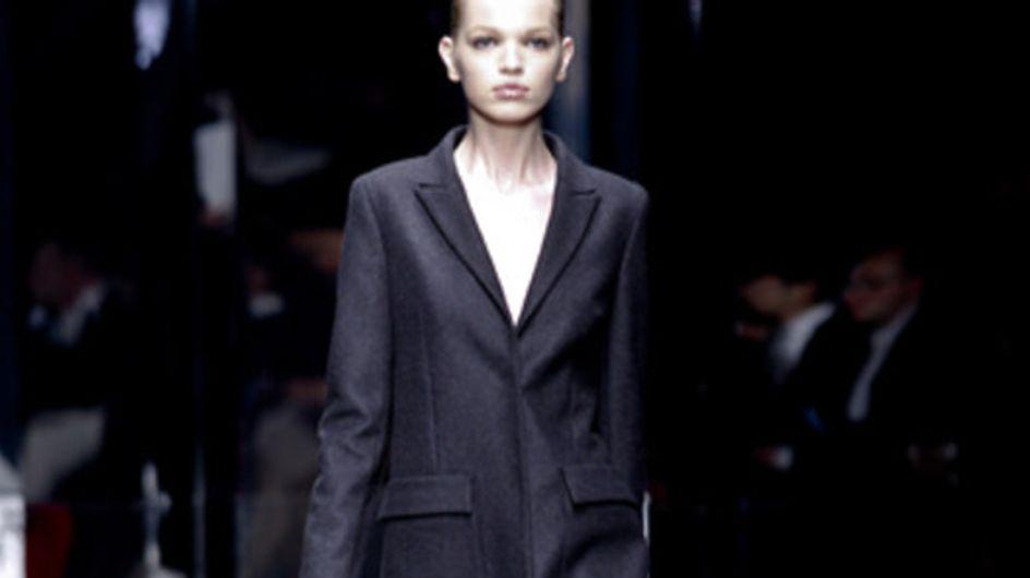 Versus: Milano Moda Donna Herbst/Winter 2011/12