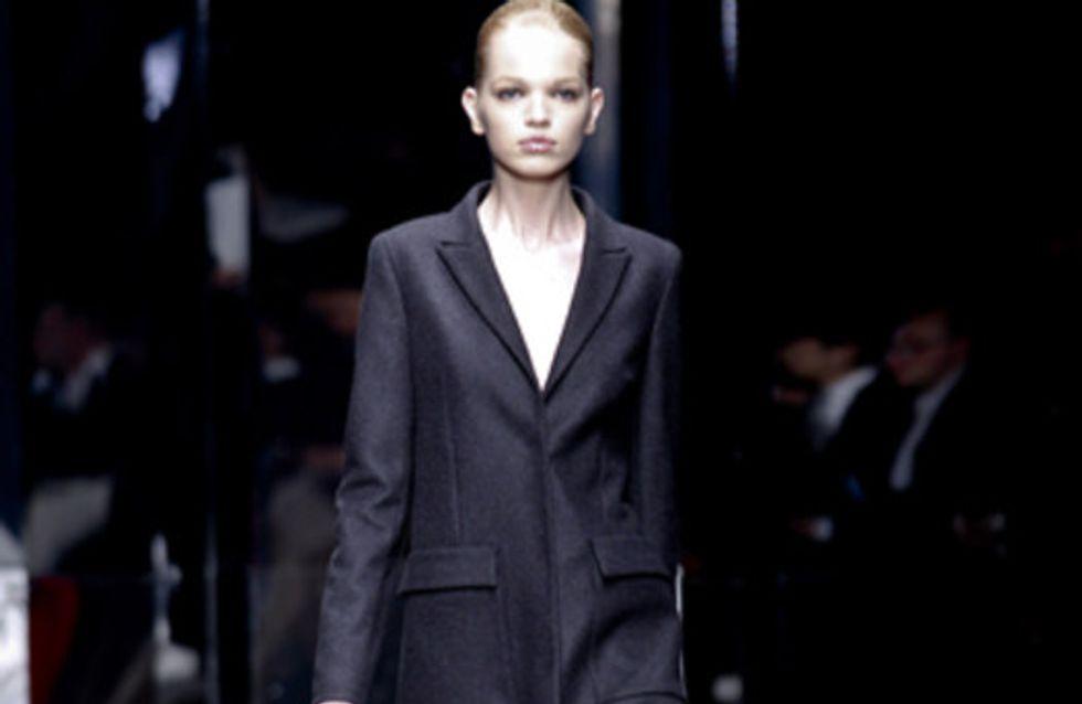 Versus - Milán Fashion Week otoño invierno 2011-2012