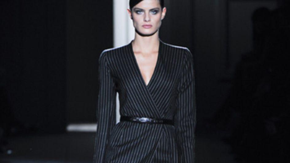 Sfilata Salvatore Ferragamo - Milano Moda Donna A/I 2011